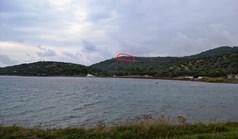 Działka 5300 m² na Kassandrze (Chalkidiki)