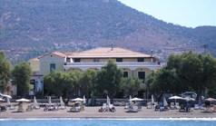 فندق 1200 m² في الجزر