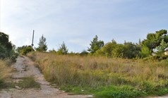 Земельный участок 996 м² в Аттике