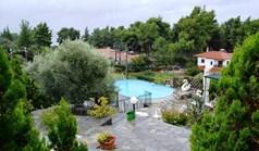 Willa 110 m² na Sithonii (Chalkidki)