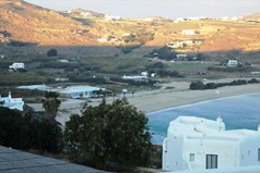 Maisonette 130 m² in Mykonos