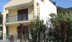 Maison individuelle en Thassos