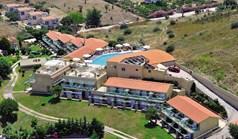 Hotel 3684 m² na Kasandri (Halkidiki)