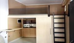 公寓 23 m² 位于塞萨洛尼基