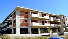Lokal użytkowy 1298 m² na Attyce