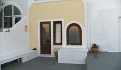 Dom wolnostojący 46 m² na Santorini