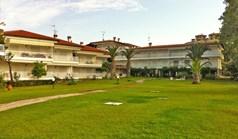 اپارتمان 85 m² در کاساندرا (خالکیدیکی)