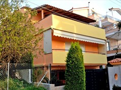 Detached house 267 m² in Athens
