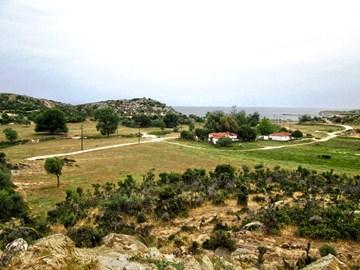 Land Kriaritsi/Sithonia