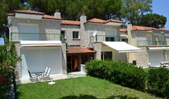Domek 100 m² na Kassandrze (Chalkidiki)