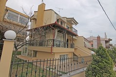 Detached house 192 m² in the suburbs of Thessaloniki