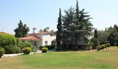 Vila 750 m² u predgrađu Soluna