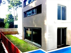 Detached house 360 m² in Athens