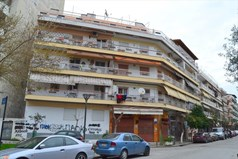 Flat 87 m² in Thessaloniki