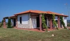 Einfamilienhaus 356 m² auf Kassandra (Chalkidiki)