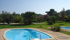 Detached house 110 m² in Kassandra, Chalkidiki