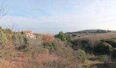 地皮 4170 m² 位于塞萨洛尼基