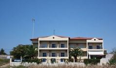 Hotel 448 m² auf Kassandra (Chalkidiki)