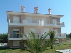 Maisonette 62 m² in Sithonia, Chalkidiki