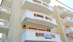 Wohnung 50 m² in Attika