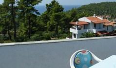 Domek 120 m² na Kassandrze (Chalkidiki)