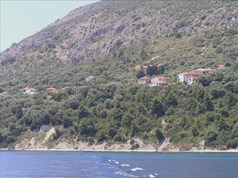 Land 1840 m² in Ionian Islands