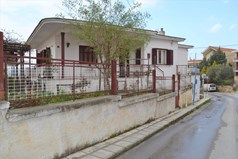 Detached house 110 m² in the suburbs of Thessaloniki