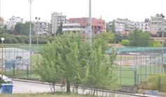 Flat 40 m² in Thessaloniki
