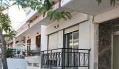 公寓 91 m² 位于哈尔基季基州