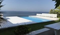 Vila 200 m² na Sitoniji (Halkidiki)