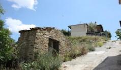 հողատարածք 325 m² Խալկիդիկի-Աթոսում