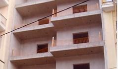 Apartament 60 m² w Salonikach