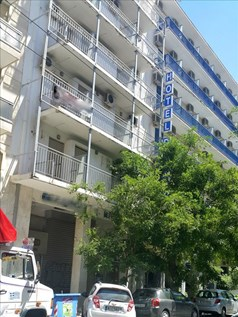 Hotel 600 m² in Athens