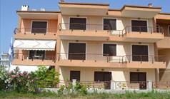 Wohnung 86 m² auf Kassandra (Chalkidiki)