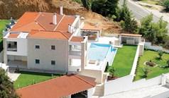 Villa 400 m² auf Kassandra (Chalkidiki)