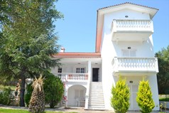 Detached house 260 m² in Kassandra, Chalkidiki