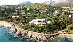 Vila 976 m² na Atici