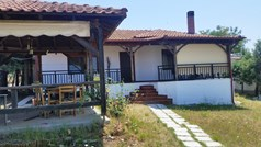 Detached house 67 m² in Kassandra, Chalkidiki