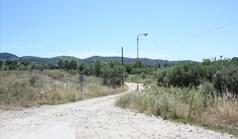 հողատարածք 3500 m² Խալկիդիկի-Սիթոնիայում