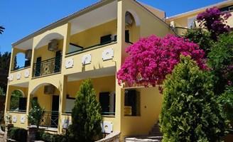 酒店 527 m² 位于科夫岛
