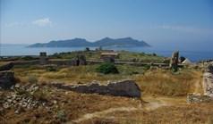 Land 2400 m² in Western Peloponnese