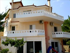 Detached house 215 m² in Eastern Peloponnese