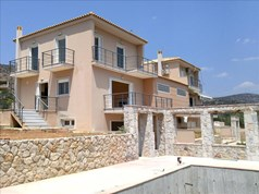 Maisonette 150 m² in Eastern Peloponnese