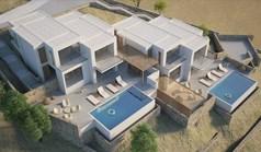 Villa 400 m² Girit'te