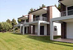 Detached house 96 m² in Kassandra, Chalkidiki