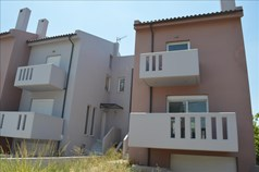 Maisonette 185 m² in Eastern Peloponnese
