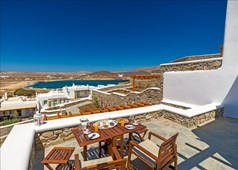 Maisonette 120 m² in Mykonos