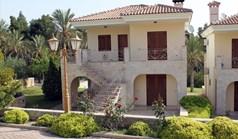 Dom wolnostojący 137 m² na Kassandrze (Chalkidiki)