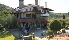 առանձնատուն 256 m² Խալկիդիկի-Սիթոնիայում