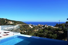 Detached house 56 m² in Crete